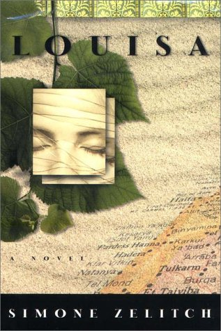 Louisa by Simone Zelitch