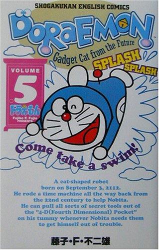 Doraemon by Fujiko F. Fujio