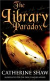 The Library Paradox (Cambridge Mysteries, #3)
