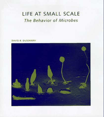 Life At Small Scale by David B. Dusenbery