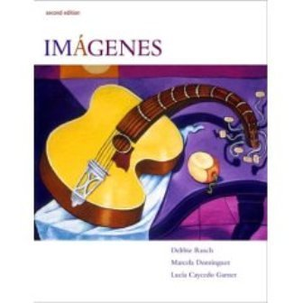 Imagenes: An Introduction to Spanish Language and Cultures