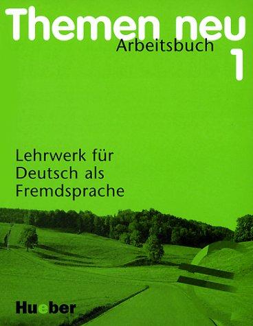 themen neu 1 arbeitsbuch