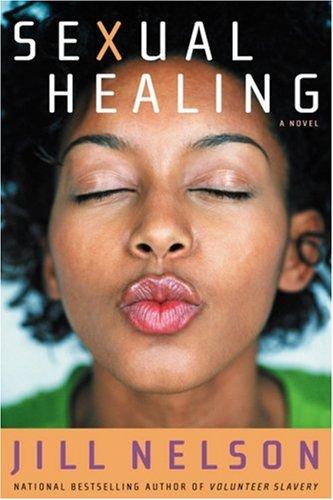 Sexual Healing by Jill Nelson