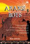 Anansi Boys (Anak-Anak Anansi)