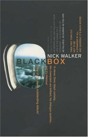 Blackbox by Nick Walker