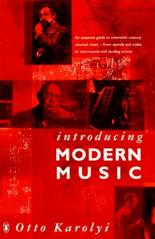 Introducing Modern Music