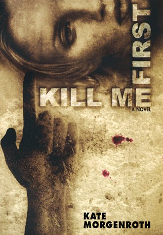 Descargar ebook formato chm Kill Me First