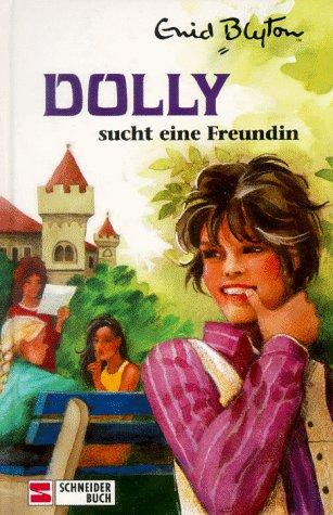 Dolly sucht eine Freundin (Dolly, #1)