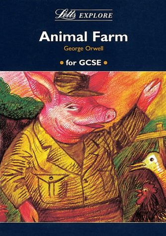 Letts Explore Animal Farm