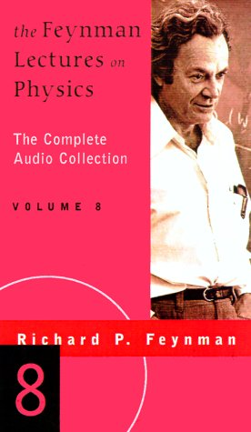 The Feynman Lectures on Physics Vol 8