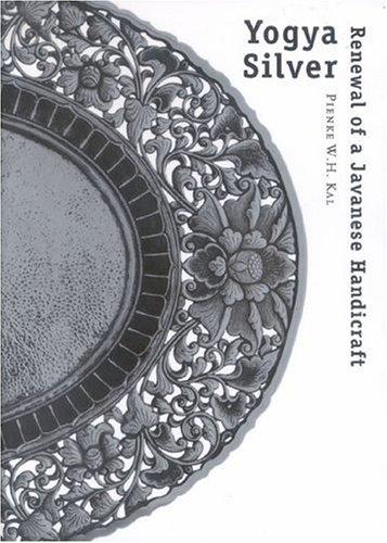 Yogya Silver by Pienke W.H. Kal