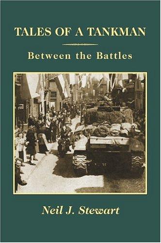 Tales Of A Tankman: Between The Battles