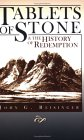 Tablets Of Stone And The History Of Redemption