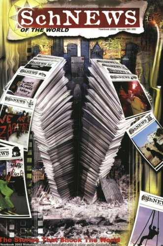 SchNEWS of the World - SchNEWS Yearbook 2002