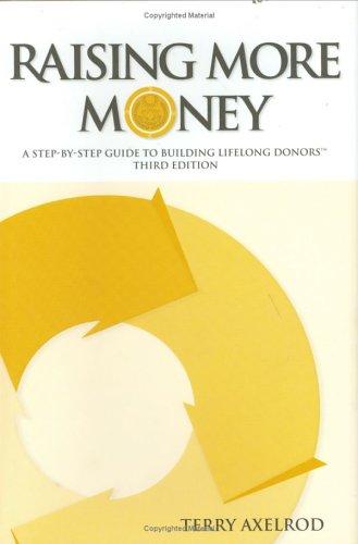 Raising More Money