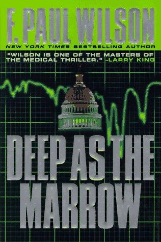 Deep as the Marrow