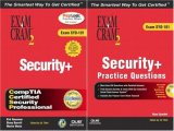 The Ultimate Security+ Certification Exam Cram 2 Study Kit (Exam Syo 101) (Exam Cram 2)