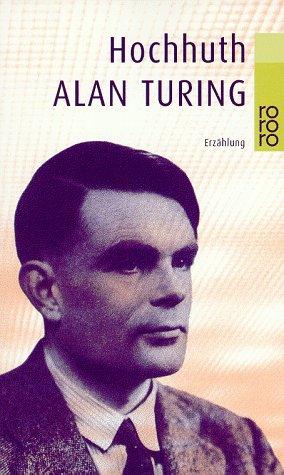 Alan Turing. Erzählung