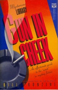 Gun in Cheek by Bill Pronzini