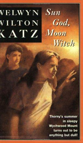 Sun God, Moon Witch