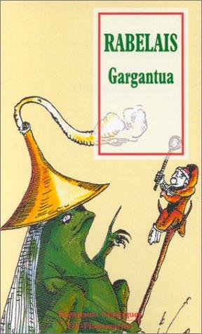 Gargantua(Gargantua and Pantagruel 2)