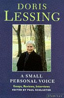 Ebook A Small Personal Voice by Doris Lessing PDF!