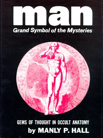 Man grand symbol of the mysteries thoughts in occult anatomy by 1789615 fandeluxe Images