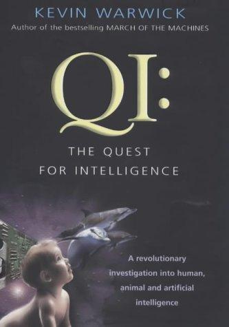 Qi by Kevin Warwick