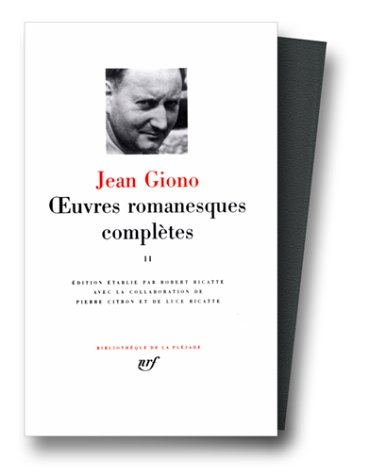 Oeuvres romanesques complètes, tome 2