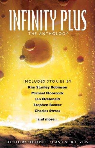 Infinity Plus: The Anthology