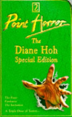 Point Horror: The Diane Hoh Special Edition