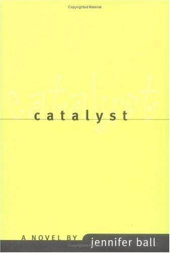 catalyst-a-novel