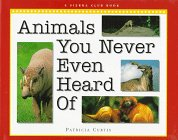 Animals you Never Even Heard Of