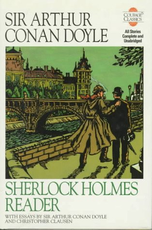 Sherlock Holmes Reader by Arthur Conan Doyle