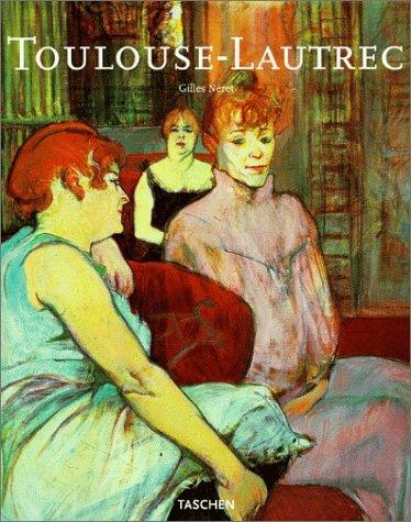 Henri De Toulouse-Lautrec: 1864-1901