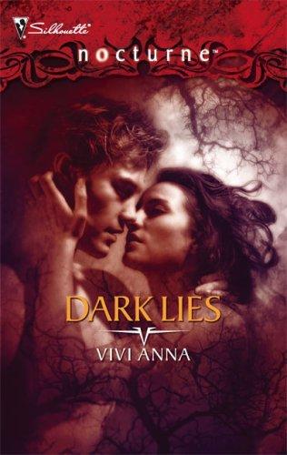 Dark Lies by Vivi Anna