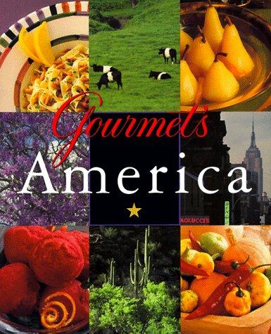 Gourmet's America