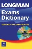 Longman Exams Dictionary With Cd Rom (Paper) (Longman Exams)