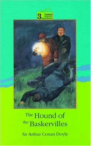 The Hound of the Baskervilles: Level 3: 3,100 Word Vocabulary