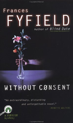 Without Consent by Frances Fyfield