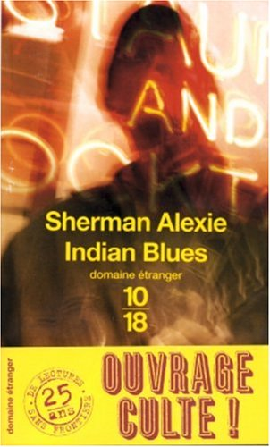 reservation blues by sherman alexie