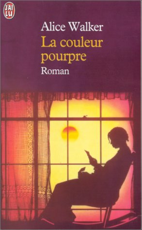 Ebook La Couleur pourpre by Alice Walker PDF!