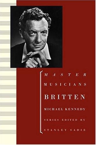 Britten by George Michael Sinclair Ken...