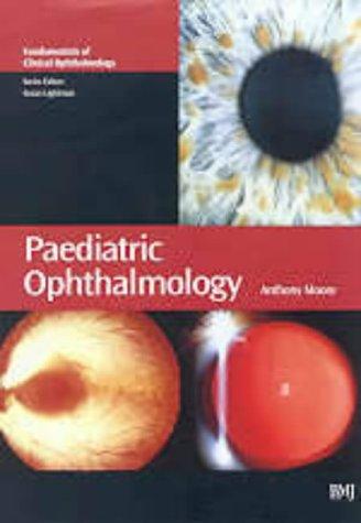 paediatric-ophthalmology