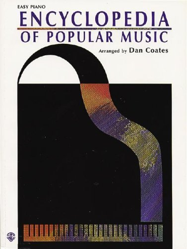 Encyclopedia of Popular Music