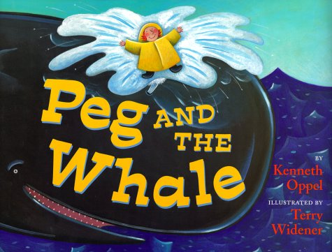 Peg and the Whale
