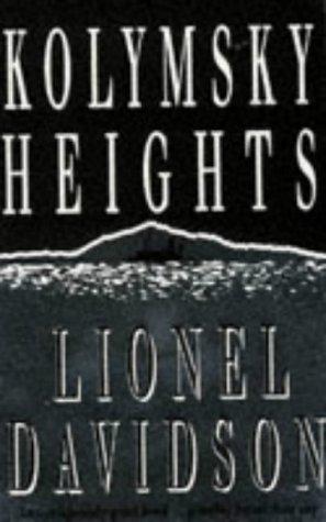 Ebook Kolymsky Heights by Lionel Davidson TXT!