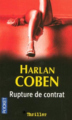 Rupture de contrat (Myron Bolitar, #1)
