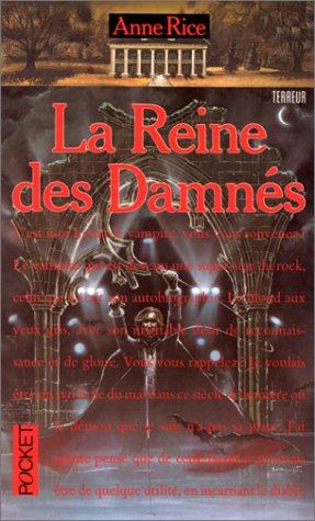 La Reine Des Damnes