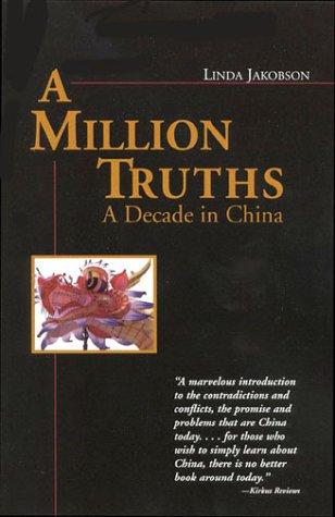 A Million Truths by Linda Jakobson